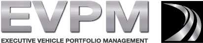 EVPM: Executive Vehicle Portfolio Management